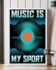 My Sport 11x17 Poster lifestyle-poster-4