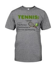 Definition Classic T-Shirt tile