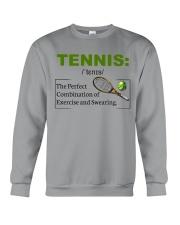 Definition Crewneck Sweatshirt tile