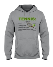 Definition Hooded Sweatshirt tile