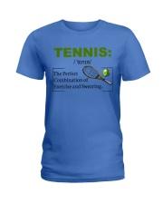 Definition Ladies T-Shirt tile