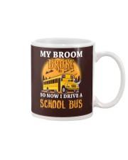 Broke Mug tile