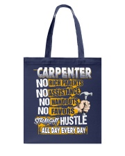 All Day Everyday Tote Bag tile
