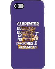 All Day Everyday Phone Case tile