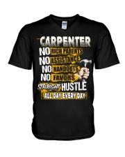 All Day Everyday V-Neck T-Shirt tile
