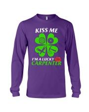 Kiss Carpenter Long Sleeve Tee tile