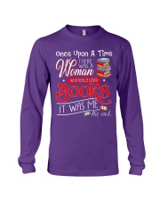 Once Upon A Time  Long Sleeve Tee tile