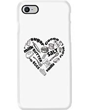 Heart Phone Case tile