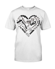 Heart Classic T-Shirt tile