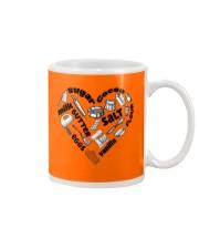 Heart Mug tile
