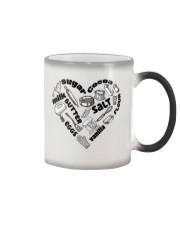 Heart Color Changing Mug tile
