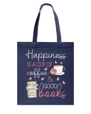 Happiness Tote Bag tile
