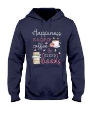 Happiness Hooded Sweatshirt tile