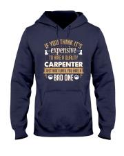Expensive Carpenter Hooded Sweatshirt tile