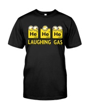 Laughing Gas  Classic T-Shirt front