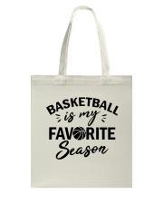 Favorite Season Tote Bag tile
