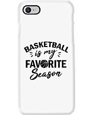 Favorite Season Phone Case tile