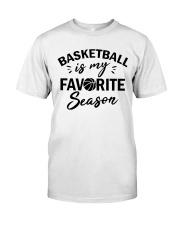 Favorite Season Classic T-Shirt tile