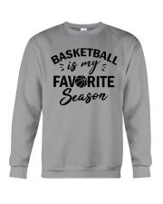 Favorite Season Crewneck Sweatshirt tile