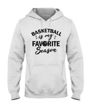 Favorite Season Hooded Sweatshirt tile