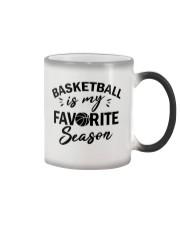 Favorite Season Color Changing Mug tile