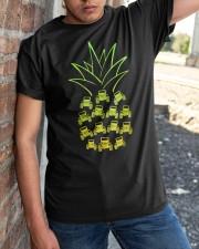 PINEAPPLE Classic T-Shirt apparel-classic-tshirt-lifestyle-27