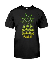 PINEAPPLE Classic T-Shirt front