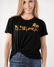 J33p Heart Beat Summer Classic T-Shirt apparel-classic-tshirt-lifestyle-front-101
