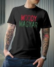 Moody Magyar Classic T-Shirt lifestyle-mens-crewneck-front-6