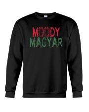 Moody Magyar Crewneck Sweatshirt thumbnail