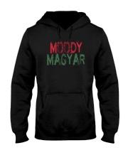 Moody Magyar Hooded Sweatshirt thumbnail