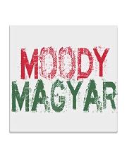 Moody Magyar Square Coaster thumbnail