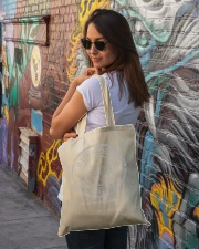 Budapest Open Mic Tote Bag lifestyle-totebag-front-1
