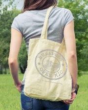 Budapest Open Mic Tote Bag lifestyle-totebag-front-5