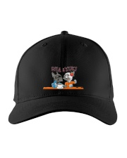 Bita Vs Xuki Embroidered Hat front