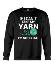 MY YARN Crewneck Sweatshirt thumbnail