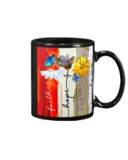 BUTTERFLY FAITH HOPE LOVE  - BEST SELLER Mug thumbnail