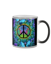 BUTTERFLY PEACEFUL - BEST SELLER Color Changing Mug thumbnail