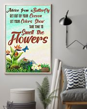 Butterfly I Can Do All MI0166 11x17 Poster lifestyle-poster-1