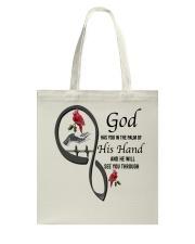 Birds God Has You  - LTE Tote Bag thumbnail