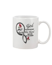 Birds God Has You  - LTE Mug thumbnail