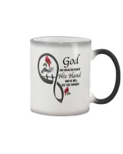 Birds God Has You  - LTE Color Changing Mug thumbnail