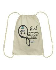 Butterflies God Has You  - LTEYou Drawstring Bag thumbnail