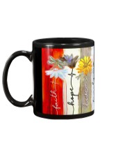 DRAGONFLY FAITH HOPE LOVE - BEST SELLER Mug back