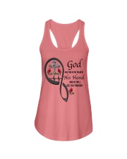 Birds Cross God Has You - LTE Ladies Flowy Tank thumbnail