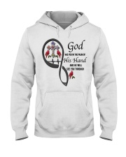Birds Cross God Has You - LTE Hooded Sweatshirt thumbnail