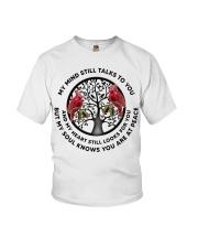 Bird Tree Of Life My Mind Still Talks - LTE  Youth T-Shirt thumbnail