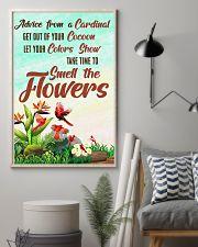 Cardinal Advice MI0172 11x17 Poster lifestyle-poster-1