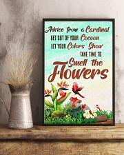 Cardinal Advice MI0172 11x17 Poster lifestyle-poster-3