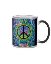 DRAGONFLY PEACEFUL - BEST SELLER Color Changing Mug thumbnail